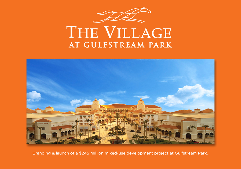 The Village at GulfStream Park image