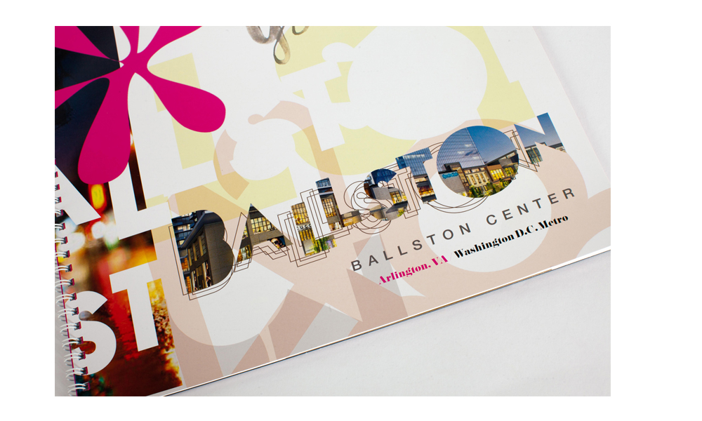 Ballston Center image